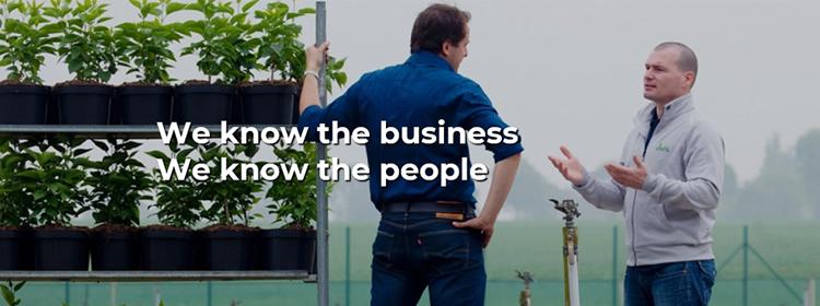Lutgo HR, de volgende stap in je groene carrière